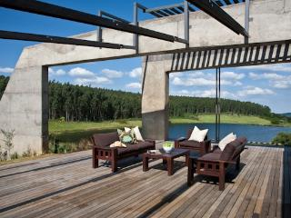 Contemporary Estate With Trout Dams - Nottingham Road vacation rentals