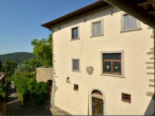 Villa Albizi Holidayhome Gaiole in Chianti Tuscany - Gaiole in Chianti vacation rentals