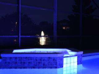 Big Pool Villa with a Hot Tub - Kissimmee vacation rentals