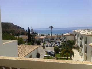2 Bed Top floor Flat, Village centre, Sea views - Luz vacation rentals