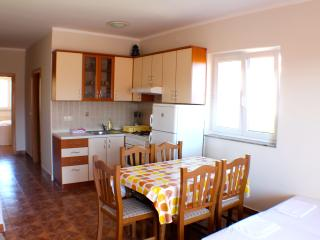 Two bedroom apartment for 6 near the sea - Novalja vacation rentals