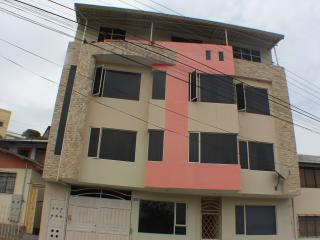 Fully Furnished 3 bedroom Apartment. - Loja vacation rentals
