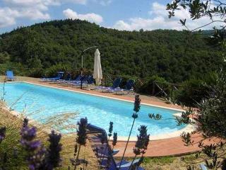 Holidayhome Casa Guia, Borgo San Vincenti,Tuscany - Gaiole in Chianti vacation rentals