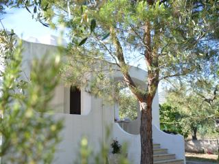 Splendida villa sul mare - Manfredonia vacation rentals