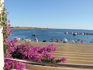 Amazing place for 6 people with sea view - Novalja vacation rentals