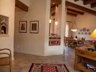2 bedroom House with A/C in Santa Fe - Santa Fe vacation rentals