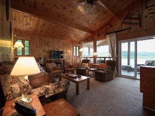 Laurentian Lakeside Cottages 55 - Harrington vacation rentals