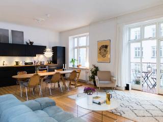 Stunning Apartment - Best Location on Vesterbro!!! - Copenhagen vacation rentals