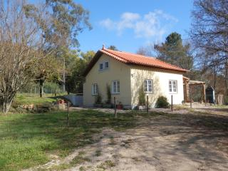 Cottage Set In Secluded Woodland With Pool. - Oliveira do Hospital vacation rentals