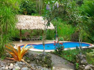 Karibik Lodge in Cahuita - Costa Rica - Cahuita vacation rentals