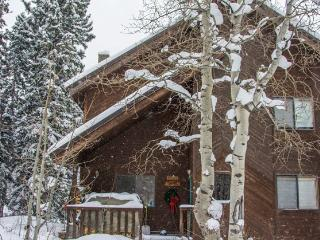 Storm Mountain Escape - Brighton vacation rentals