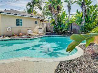 Walk to Disneyland, Private Hot Tub, Pool, Fun Kids Room! - Anaheim vacation rentals