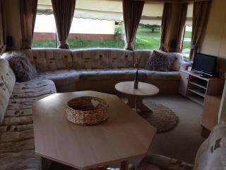 Lovely 3 Bedroom Static Caravan - Inverness vacation rentals