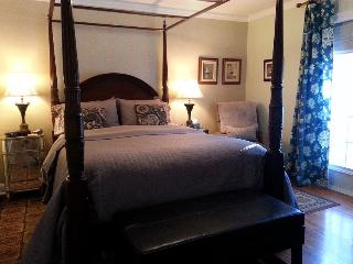 Blue Shutters 4.5 star Bed & Breakfast Green Suite - Wolfville vacation rentals