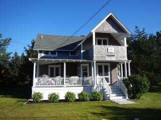 Solera Victorian charm, ocean view, steps to beach - Oak Bluffs vacation rentals