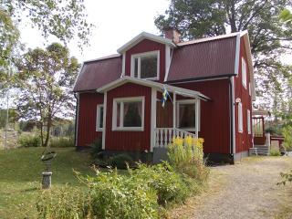 Wunderschönes sonniges Ferienhaus in Schweden - Oskarshamn vacation rentals