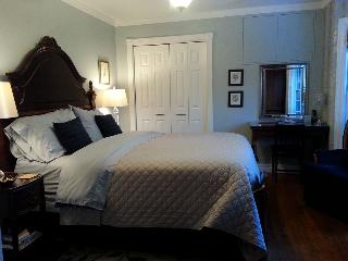 Blue Shutters 4.5 star Bed & Breakfast  Blue Room - Wolfville vacation rentals