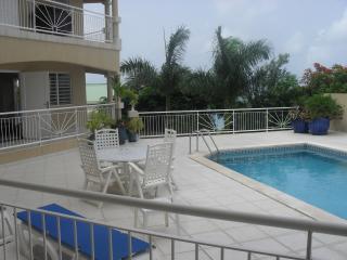 1 Bed Luxury Condo - Simpson Bay vacation rentals