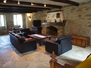 belle maison entre mer et montagne - Canale-di-Verde vacation rentals
