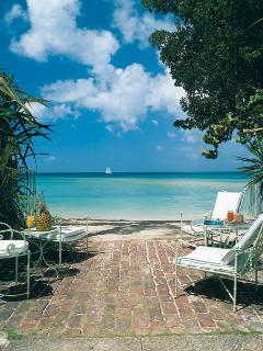 Nelson Gay at Speighstown, Barbados - Beachfront, Pool, Landscaped Gardens - Saint Peter vacation rentals