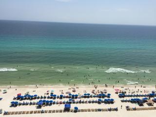 Calypso Beach Front Condo 1506E- Amazing Gulf View - Panama City Beach vacation rentals