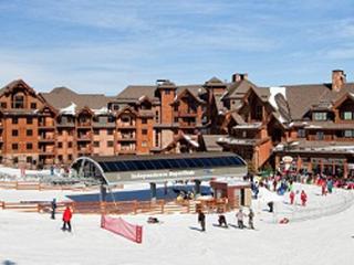 Grand Lodge Peak 7: Apr. 1-8, 2017 Ski in/out - Breckenridge vacation rentals