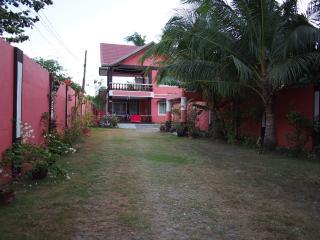 Tondol Beach Villa Vessela -beachfront - Bolinao vacation rentals