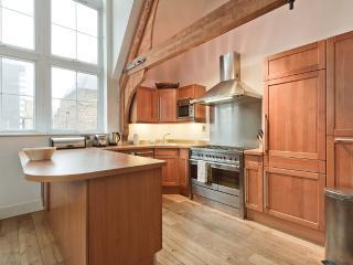Spacious Bloomsbury Apartment - London vacation rentals