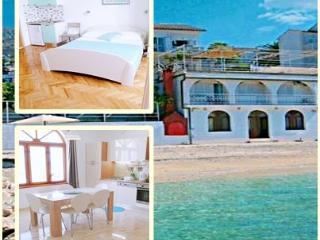 NEW!!!Comfort app- direct beach access 7 - Podstrana vacation rentals