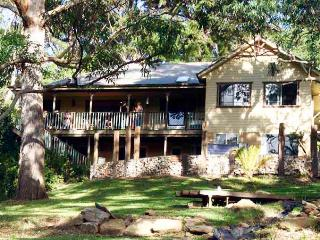 YellowtailStay - The Courtyard Room - Stanwell Tops vacation rentals