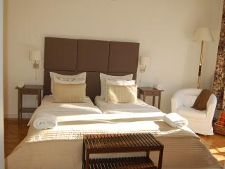 2 ENSUIT ROOM+LIVINGROOM & BALCONY AT OPERA,104 m2 - Budapest vacation rentals
