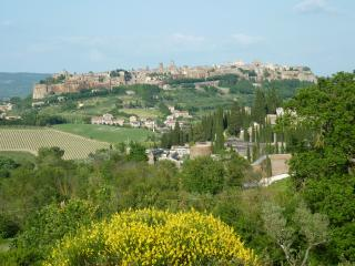 Gorgeous Orvieto vacation Apartment with Satellite Or Cable TV - Orvieto vacation rentals