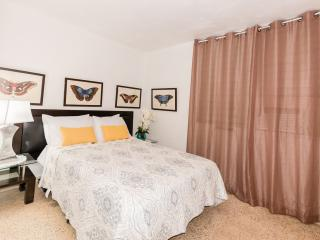 Caparra Village 2 Bedroom Apartment - Private Balcony with Garden View - Bayamon vacation rentals