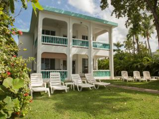 3 or 6 Bedrooms -  Beachfront Home - Best Swimming Beach - Rincon vacation rentals