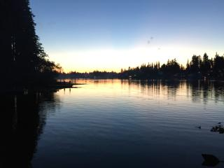 Lake Serene Vacation Home Rental - Lynnwood vacation rentals