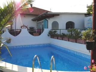 Casa Smeraldo - pool, phantastic seaview, parking - Furore vacation rentals