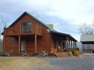 Nice House with Deck and DVD Player - Brandywine vacation rentals