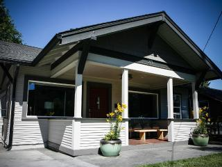 Classic Downtown Cottage - Bend vacation rentals