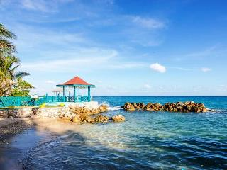Romantic beachfront condo with awesome views - Tower Isle vacation rentals