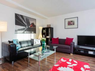A comfortably modern one-bedroom apartment in the historic area of Spitalfields. - London vacation rentals