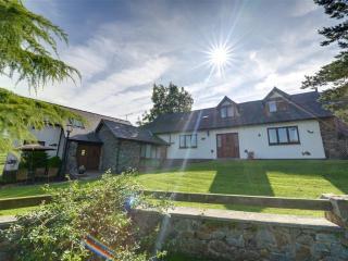 Charming 4 bedroom Cottage in Trefeglwys - Trefeglwys vacation rentals