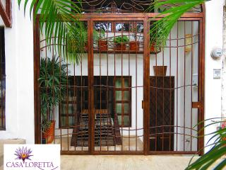 Guest Suite at Casa Loretta - Very Far from 'The Usual' - Puerto Vallarta vacation rentals