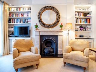 A sweet one-bedroom apartment in Pimlico. - London vacation rentals