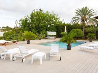 Villa in Calvia, Mallorca 102653 - Costa d'en Blanes vacation rentals