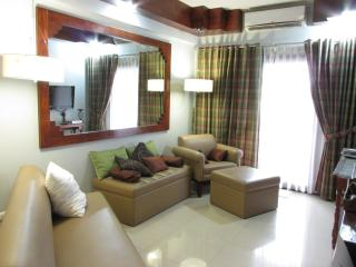 Home away from Home next to Marriott/ResortsWorld - Manila vacation rentals