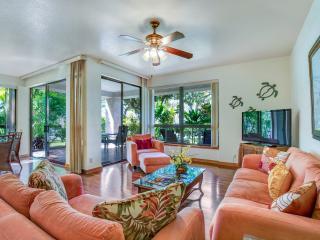 Spectacular Ground Floor Condo on Resort - Waikoloa vacation rentals