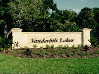 Vanderbilt Lakes 2/2 Gorgeous condo 1st Floor! - Bonita Springs vacation rentals