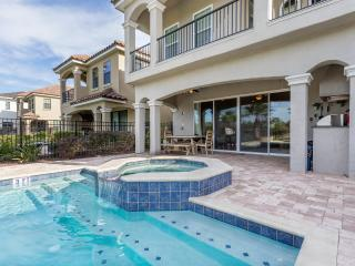 Luxurious Reunion Home - 5 Bed 5 Bath - 768DM - Kissimmee vacation rentals