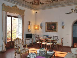 Noble Palazzo In Florence - Florence vacation rentals