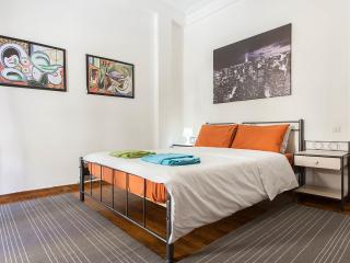 Studio In The Heart of Acropolis - Athens vacation rentals